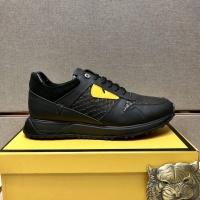 $92.00 USD Fendi Casual Shoes For Men #855964