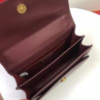 $100.00 USD Yves Saint Laurent YSL AAA Messenger Bags For Women #856076