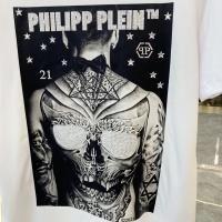 $41.00 USD Philipp Plein PP T-Shirts Short Sleeved For Men #856414