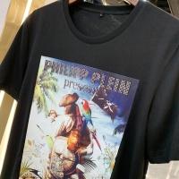 $41.00 USD Philipp Plein PP T-Shirts Short Sleeved For Men #856417