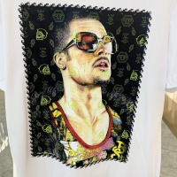 $41.00 USD Philipp Plein PP T-Shirts Short Sleeved For Men #856418