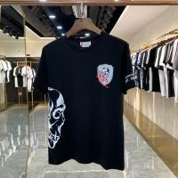 $41.00 USD Alexander McQueen T-shirts Short Sleeved For Men #856428