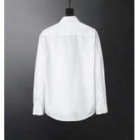 $38.00 USD Dolce & Gabbana D&G Shirts Long Sleeved For Men #856687