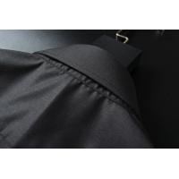 $38.00 USD Dolce & Gabbana D&G Shirts Long Sleeved For Men #856688