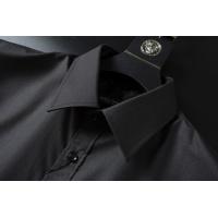 $38.00 USD Dolce & Gabbana D&G Shirts Long Sleeved For Men #856689
