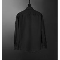 $38.00 USD Dolce & Gabbana D&G Shirts Long Sleeved For Men #856691