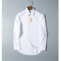 $38.00 USD Versace Shirts Long Sleeved For Men #856696