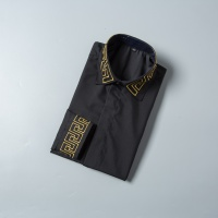 $38.00 USD Versace Shirts Long Sleeved For Men #856698