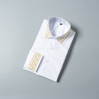 $38.00 USD Versace Shirts Long Sleeved For Men #856699