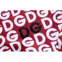 $39.00 USD Dolce & Gabbana D&G T-Shirts Short Sleeved For Men #856843