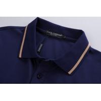 $39.00 USD Dolce & Gabbana D&G T-Shirts Short Sleeved For Men #856849