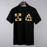 $39.00 USD Off-White T-Shirts Short Sleeved For Men #856856