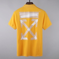 $39.00 USD Off-White T-Shirts Short Sleeved For Men #856858