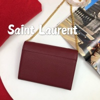 $88.00 USD Yves Saint Laurent YSL AAA Messenger Bags #856863