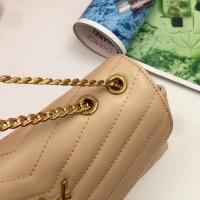 $88.00 USD Yves Saint Laurent YSL AAA Messenger Bags #856880