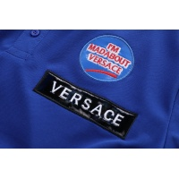 $39.00 USD Versace T-Shirts Short Sleeved For Men #856893