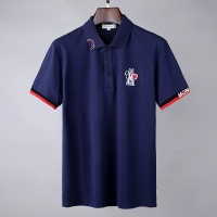 $39.00 USD Moncler T-Shirts Short Sleeved For Men #856969