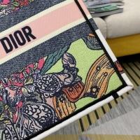 $76.00 USD Christian Dior AAA Handbags For Women #857035