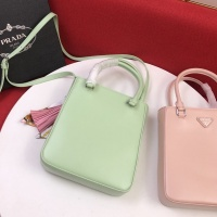 $100.00 USD Prada AAA Quality Messeger Bags For Women #857036