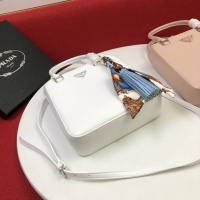 $100.00 USD Prada AAA Quality Messeger Bags For Women #857037