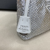 $85.00 USD Prada AAA Quality Messeger Bags For Women #857051