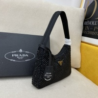 $85.00 USD Prada AAA Quality Messeger Bags For Women #857053