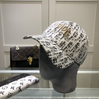 $27.00 USD Christian Dior Caps #857080