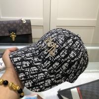 $27.00 USD Christian Dior Caps #857082