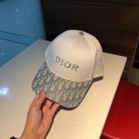 $32.00 USD Christian Dior Caps #857120