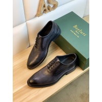 Berluti Leather Shoes For Men #858182