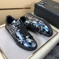 $76.00 USD Philipp Plein Shoes For Men #858354