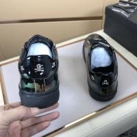 $76.00 USD Philipp Plein Shoes For Men #858355