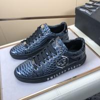 $76.00 USD Philipp Plein Shoes For Men #858356