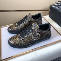 $76.00 USD Philipp Plein Shoes For Men #858357