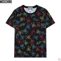 Moschino T-Shirts Short Sleeved For Men #858567