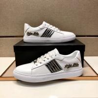 $80.00 USD Philipp Plein Shoes For Men #858846