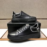 $80.00 USD Philipp Plein Shoes For Men #858849