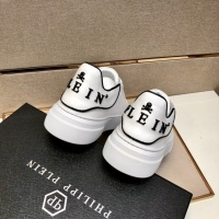 $80.00 USD Philipp Plein Shoes For Men #858850