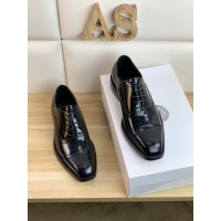 $108.00 USD Versace Leather Shoes For Men #859215