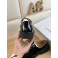 $108.00 USD Versace Leather Shoes For Men #859216