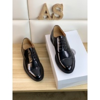 $108.00 USD Versace Leather Shoes For Men #859219