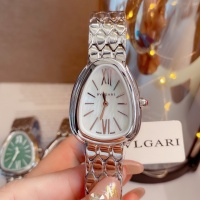 $115.00 USD Bvlgari AAA Quality Watches For Women #859765