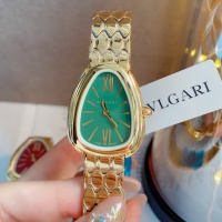 $115.00 USD Bvlgari AAA Quality Watches For Women #859769