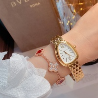 $115.00 USD Bvlgari AAA Quality Watches For Women #859770