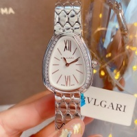 $118.00 USD Bvlgari AAA Quality Watches For Women #859778