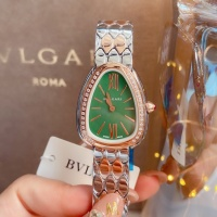 $118.00 USD Bvlgari AAA Quality Watches For Women #859783