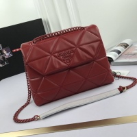 $105.00 USD Prada AAA Quality Messeger Bags For Women #859964
