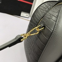 $102.00 USD Prada AAA Quality Messeger Bags For Women #860010