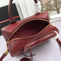 $102.00 USD Prada AAA Quality Messeger Bags For Women #860011
