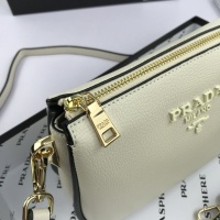 $88.00 USD Prada AAA Quality Messeger Bags For Women #860021